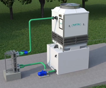 Open-Circuit-Cooling-Towers